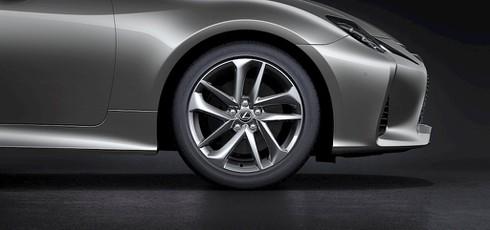 Lexus RC 300 2019 chính hãng chốt giá 3,27 tỷ đồng - ảnh 3