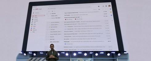 Khi Gmail ra đời, ai cũng nghĩ đó là trò đùa Cá tháng Tư - ảnh 1