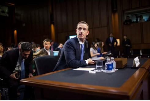 My se giang don trung phat vao Mark Zukerberg hinh anh 1