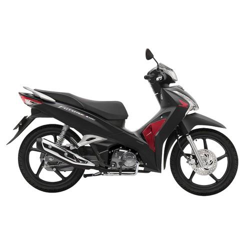 Honda Việt Nam ra mắt xe số Honda Future 2019, giá 31 triệu đồng - ảnh 1