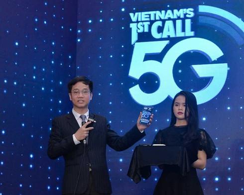 """Chủ tịch Viettel: """"Việt Nam đã ghi tên vào những quốc gia thử nghiệm 5G sớm nhất thế giới"""" - ảnh 3"""