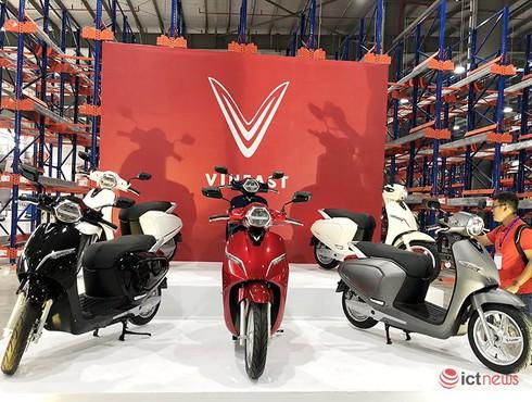 Giá xe máy điện VinFast Klara tháng 6: Giảm giá 10 triệu đồng - ảnh 1