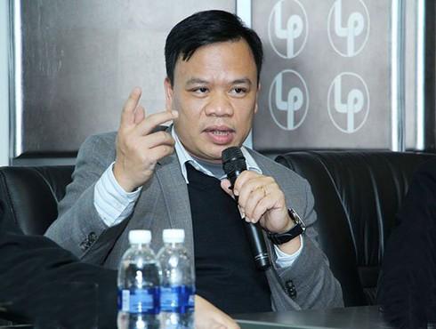 """Để """"Make in Vietnam"""" thành công, điều kiện đủ là thị trường Việt cần yêu sản phẩm nội địa - ảnh 1"""