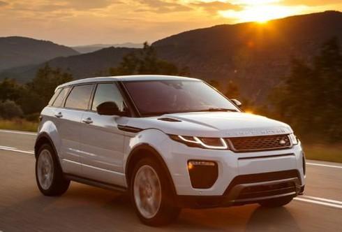 Triệu hồi loạt xe sang Land Rover và Jaguar tại Việt Nam vì lỗi hệ thống - ảnh 1