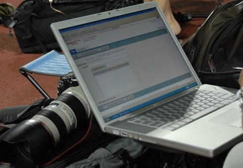 AI, phóng viên robot: Báo chí phải tiến nhanh nếu không muốn bị mạng xã hội