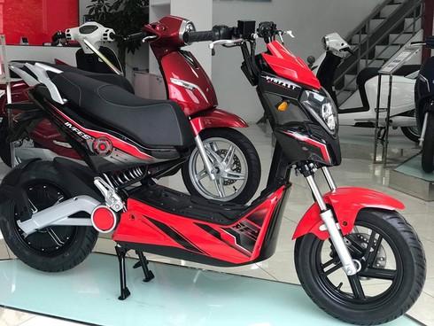VinFast sắp tung ra thị trường thêm hai mẫu xe máy điện giá rẻ? - ảnh 2