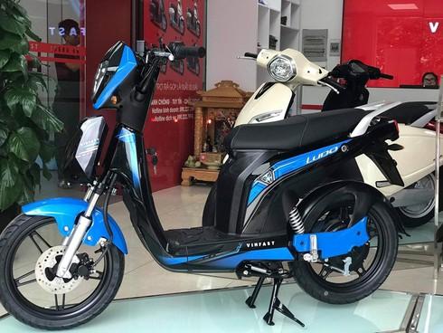 VinFast sắp tung ra thị trường thêm hai mẫu xe máy điện giá rẻ? - ảnh 1