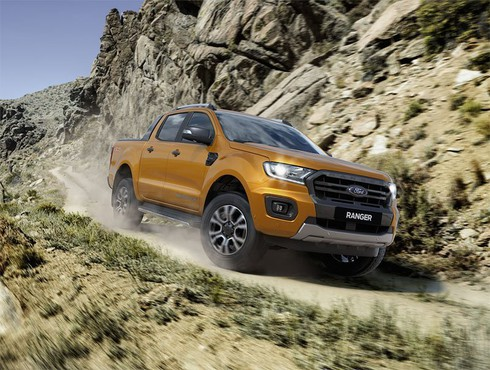 Ford triệu hồi kỷ lục, trên 57.000 xe ở Việt Nam từ đầu năm đến nay - ảnh 1