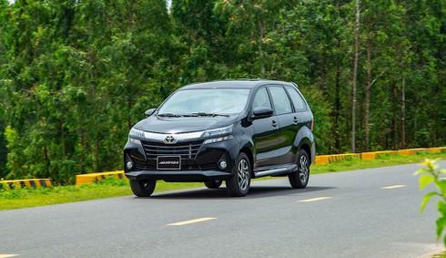 Sôi động cuộc chiến phân khúc xe đa dụng giá rẻ: Mitsubishi Xpander