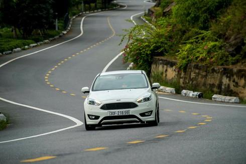Sau Fiesta, Ford chính thức xác nhận dừng lắp ráp Ford Focus tại Việt Nam - ảnh 1