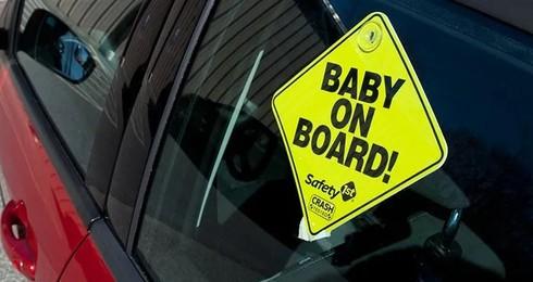Những công nghệ giúp ngăn chặn thảm kịch bỏ quên trẻ trên xe ô tô - ảnh 1
