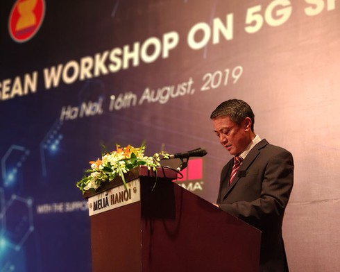 Hội thảo ASEAN về tần số