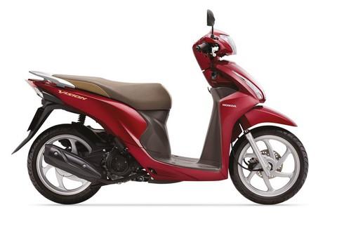 Xe ga bán chạy nhất của Honda có thêm phiên bản mới giá từ 30 triệu đồng - ảnh 2