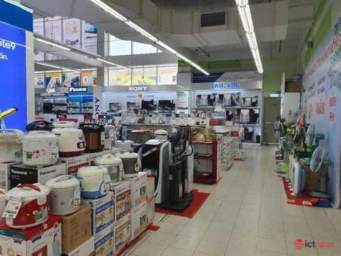 FPT Shop chính thức ngưng hợp tác với Nguyễn Kim bán hàng điện máy - ảnh 1