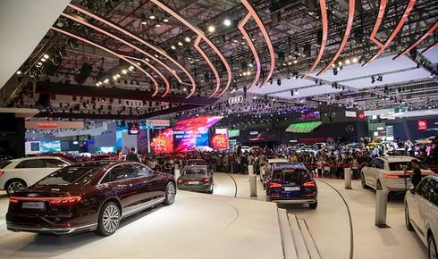 Audi ra mắt đồng loạt ra mắt 6 xe mới khuấy động thị trường xe sang cuối năm - ảnh 2
