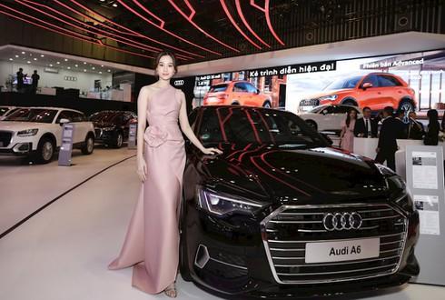 Audi ra mắt đồng loạt ra mắt 6 xe mới khuấy động thị trường xe sang cuối năm - ảnh 5