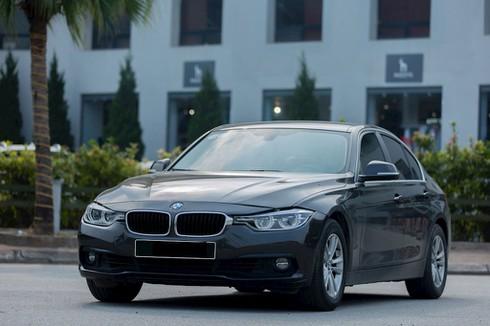 Giảm giá xe BMW 300 triệu đồng, Thaco tiếp tục kéo giá xe xuống thấp - ảnh 1