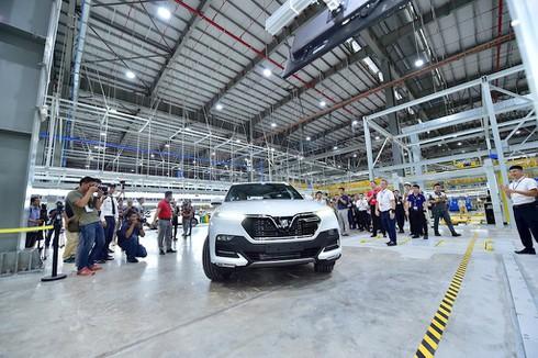 Toàn cảnh thị trường ô tô Việt Nam 2019 - ảnh 2