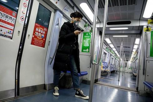 Trung Quốc dùng ứng dụng nào đối phó virus Corona? - ảnh 1