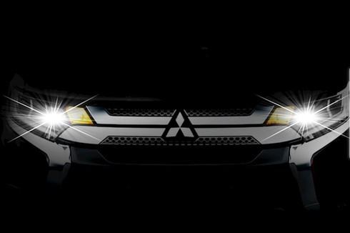 Lộ thêm thông tin mới Mitsubishi Outlander 2020 trước khi ra mắt - ảnh 1