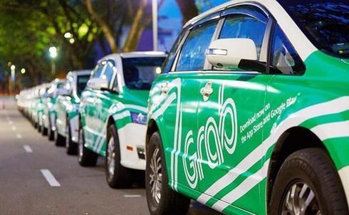 Chính thức dừng thí điểm taxi công nghệ từ 1/4 - ảnh 1