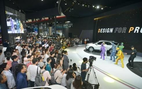 Các hãng xe hơi Hàn Quốc đau đầu khi nhiều triển lãm bị hủy bỏ vì dịch Covid-19 - ảnh 1