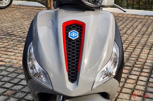 Piaggio Medley 2020 có gì để so kè Honda SH? - ảnh 3