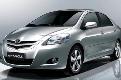 Toyota Việt Nam triệu hồi xe Toyota Vios và Altis sản xuất gần 15 năm để sửa lỗi - ảnh 1