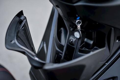 Piaggio Medley 2020 có gì để so kè Honda SH? - ảnh 7