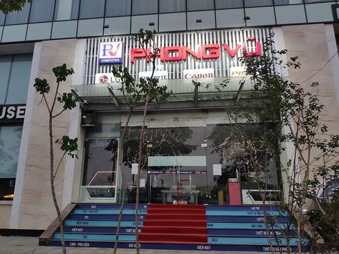 Các chuỗi bán lẻ công nghệ đồng loạt đóng cửa trước giờ G - ảnh 2