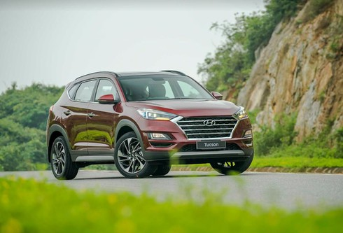 Bất chấp dịch bệnh, doanh số xe Hyundai tại Việt Nam vẫn tăng mạnh - ảnh 1