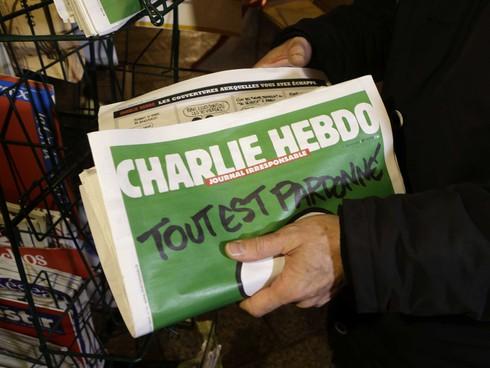 Trường học Ireland xin lỗi học sinh Hồi giáo vì sự cố Charlie Hebdo - ảnh 1