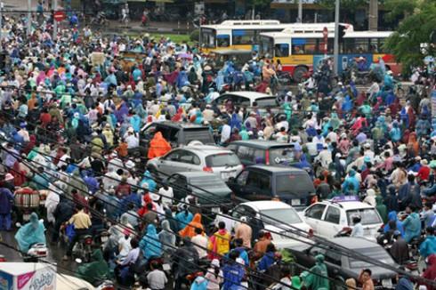 New York Times 'dạy' dân Mỹ cách sang đường ở Hà Nội - ảnh 3