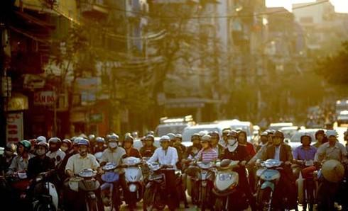 New York Times 'dạy' dân Mỹ cách sang đường ở Hà Nội - ảnh 2