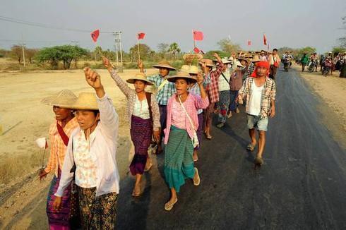 Trung Quốc: Ngoại giao độc tài đang phản chủ? - ảnh 2
