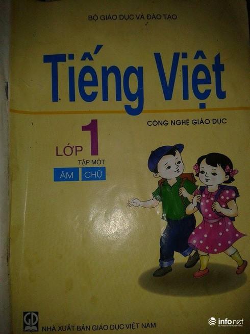 Giáo viên phản ứng với đoạn văn dạy trẻ lớp 1 trong sách Tiếng Việt - ảnh 3