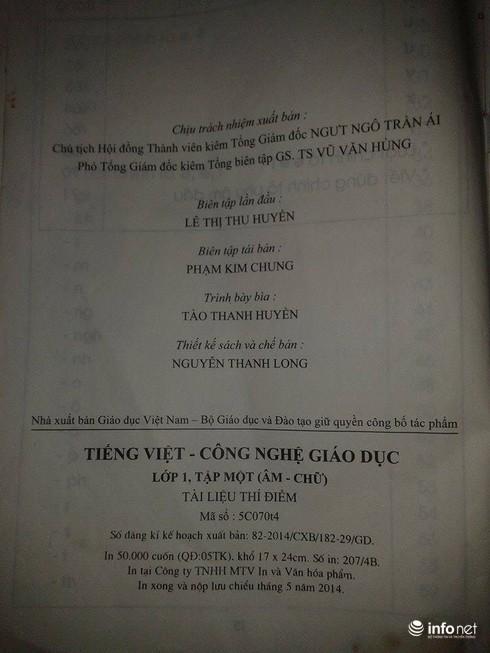 Giáo viên phản ứng với đoạn văn dạy trẻ lớp 1 trong sách Tiếng Việt - ảnh 4