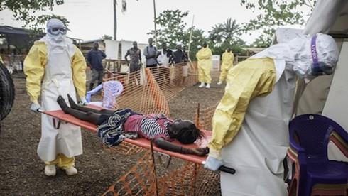 Vì sao 120 nhân viên y tế thiệt mạng trong đại dịch Ebola? - ảnh 1