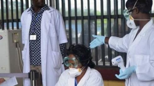 Thêm một nước xác nhận trường hợp đầu tiên nhiễm virut Ebola - ảnh 1