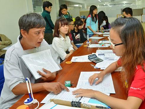 Trường ĐH Nội vụ HN: Mỗi năm THPT loại giỏi được cộng 1 điểm - ảnh 1