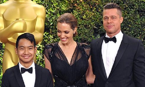 Angelina Jolie chia sẻ cách dạy con tuổi dậy thì - ảnh 1