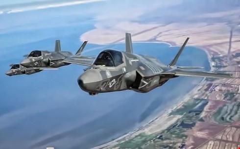 Năm loại vũ khí NATO có thể trông cậy để đối phó với Nga - ảnh 2