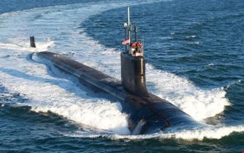Năm loại vũ khí NATO có thể trông cậy để đối phó với Nga - ảnh 1