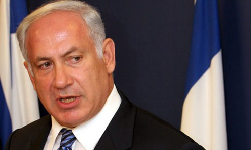 Thủ tướng Israel `kháy` Mỹ và phương Tây