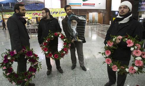 Người Iran ở Anh `run` vì căng thẳng giữa hai nước