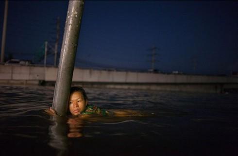 45 bức ảnh gây ấn tượng mạnh của năm 2011