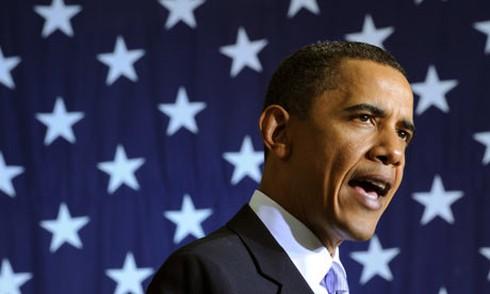 Obama: Sẽ không để Iran sở hữu vũ khí hạt nhân