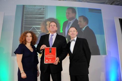 Savills thâu tóm các giải thưởng toàn cầu năm 2011