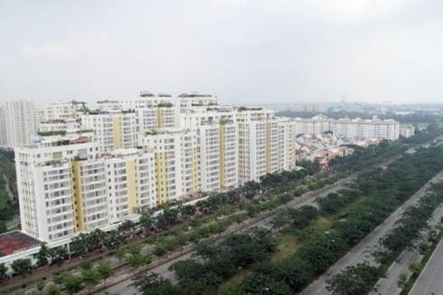 Mức trần phí chung cư là không hợp lý?