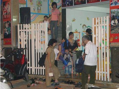 Hà Nội: Đổi giờ làm từ 1/2/2012